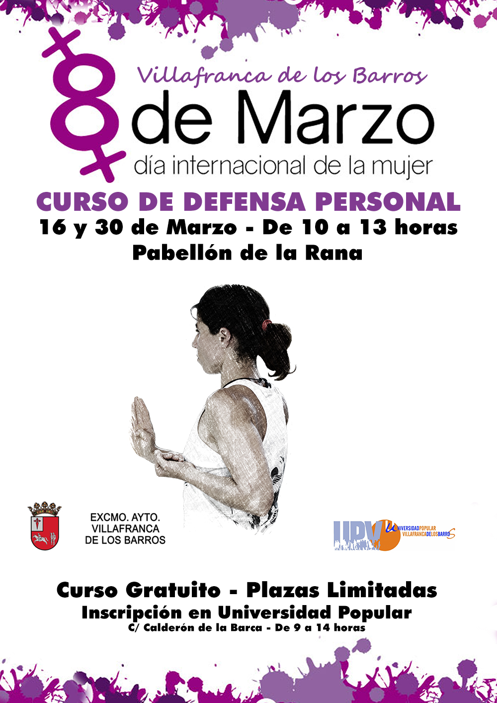 curso defensa personal web